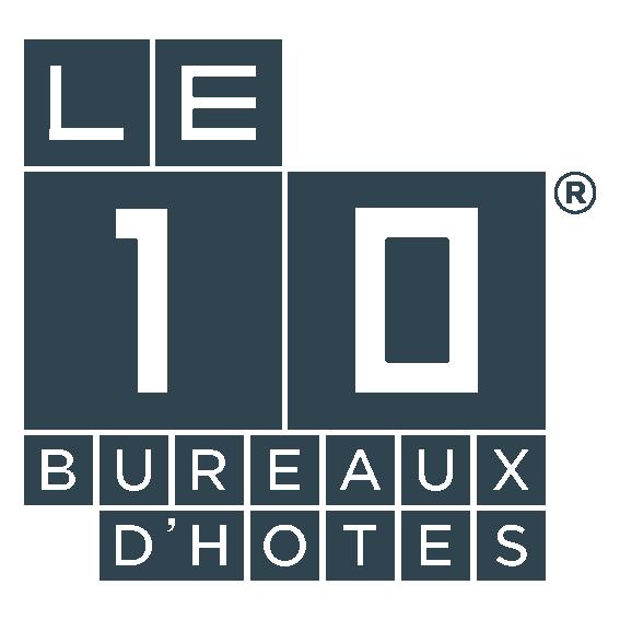 Le 10 bureaux d'hôtes